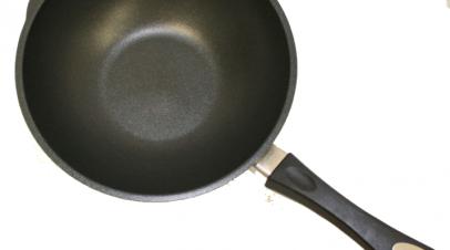 Wok: Die Allzweckwaffe in der Küche